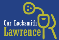 Car Locksmith Lawrence  logo