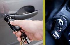 Car Locksmith Lawrence services